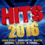 hits 2016 - Compilation, MadilynBailey, Charli Xcx, Clean Bandit, Feder