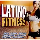 Latino fitness - Compilation, Asha, JoseDe Rico, Dj Antoine, Dj Lbr