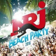NRJ beach party 2016