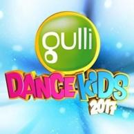 Gulli dance kids 2017
