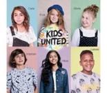 un monde meilleur - Kids United, Kids United