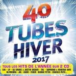 40 tubes hiver 2017 - Compilation, Amir, Bebe Rexha, JustinBieber, Birdy