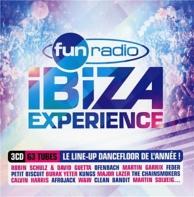 Fun radio Ibiza experience 2017