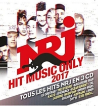 NRJ hit music only 2017