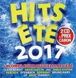 hits été 2017 - Compilation, Amir, Anne-Marie, Bormin', Bssmnt