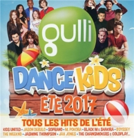 Gulli dance kids été 2017