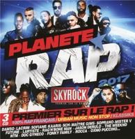 planète rap 2017