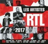 les artistes RTL 2017 - Compilation, Aliose, Amir, JulietteArmanet, NawelBen Kraïem