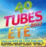 40 tubes été 2017 - Compilation, Alma, Alok, Amir, Anne-Marie