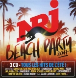 NRJ beach party 2017 - Compilation