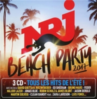 NRJ beach party 2017