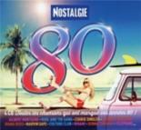 Nostalgie 80 - Compilation, A-Ha, Alphaville, RickAstley, Jean-LouisAubert