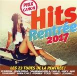 hits rentrée 2017 - Compilation, Amir, Aya Nakamura, Bb Brunes, JamesBlunt