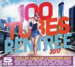 100 tubes rentrée 2017 - Compilation, AmaraAbonta, Aliose, Alma, Alok