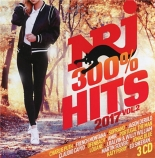 NRJ 300% hits 2017 /vol.2 - Compilation