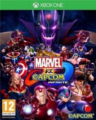 Marvel VS Capcom infinite (XBOXONE)