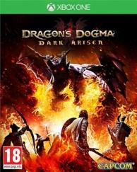dragon's dogma: dark arisen (XBOXONE)