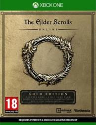 Elder Scrolls Online - édition Gold (XBOXONE)