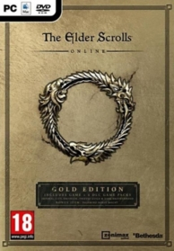 Elder Scrolls Online - édition Gold (PC)