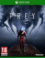 prey (XBOXONE) - Microsoft Xbox One