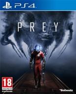 prey (PS4) - Sony Playstation 4