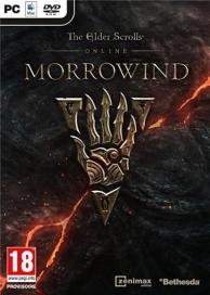Elder Scrolls online : Morrowind (PC)