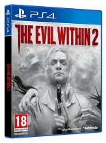 the evil within 2 (PS4) - Sony Playstation 4