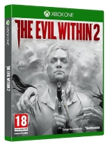 the evil within 2 (XBOXONE) - Microsoft Xbox One