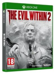 the evil within 2 (XBOXONE)