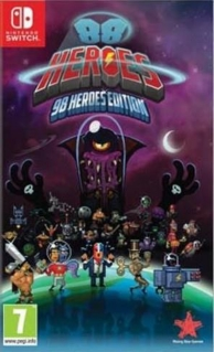 88 heroes (SWITCH)