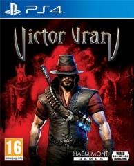 Victor Vran - Standard Edition (PS4)