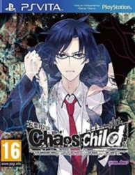 chaos child (PS VITA)