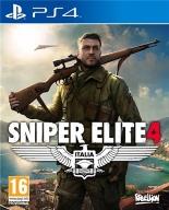 sniper elite 4 (PS4) - Sony Playstation 4
