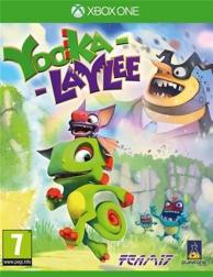Yooka-Laylee (XBOXONE)