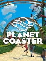 planet coaster (PC) - Jeux PC