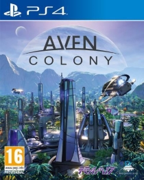 aven colony (PS4) -