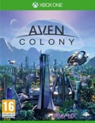 aven colony (XBOXONE)