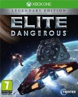 elite dangerous - Legendary Edition (XBOXONE) - Microsoft Xbox One