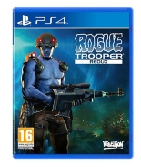 rogue trooper redux (PS4) - Sony Playstation 4