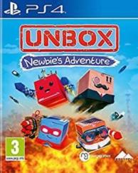 unbox (PS4)