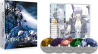coffret ghost in the shell : stand alone complex, saison 1