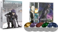 coffret ghost in the shell : stand alone complex, saison 2