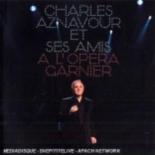 Charles Aznavour et ses amis au Palais Garnier - CharlesAznavour, ChimèneBadi, Benabar, AmelBent, DanyBrillant