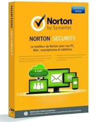 Norton security (PC-MAC) (5 licenses )