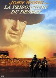 la prisonnière du desert