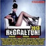 reggaeton 2013 - Amara La Negra, LaritzaBacallao, Boni, Chacal Y Yakarta, Compilation