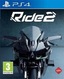 ride 2 (PS4) -