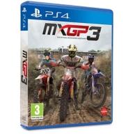 MXGP 3 (PS4)