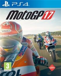 MotoGP17 (PS4) -