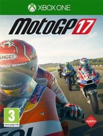 moto GP 17 (XBOXONE) -